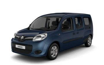 Gruppo D - Renault Kangoo