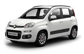 Gruppo B - Fiat Panda
